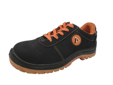 China EVA Outsole Waterproof Safety Shoes Mens Personal Protective Equipment supplier