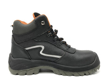 China Up To Date Design Fashionable Safety Shoes / Ankle Protection Shoes For Elite supplier