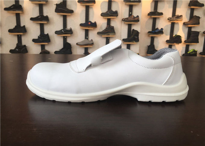 Acid / Alkali Resistant Ladies Safety Shoes Massive Production For Nurse